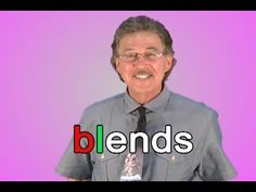 Blends Song   Letter Blends   Consonant Blends   Two Letters that Work T...