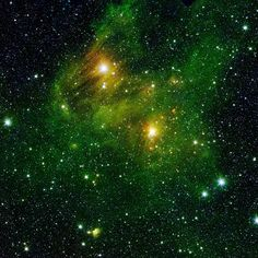Have researchers discovered the sound of the stars?