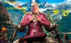 Gameplay farcry4