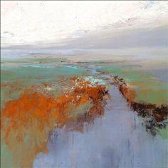 jan groenhart silver light paintings
