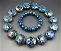 beads of glass - Buscar con Google