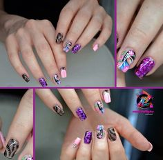 Nancy nails