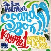 Sound Box Volume 1 by The Rum Kitchen on SoundCloud LOVE THIS