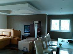 Realizácia - Profipaint.sk #dizajn #design #interier #interior #profipaint #sanmarco Conference Room, Table, Furniture, Home Decor, Decoration Home, Room Decor, Tables, Home Furnishings, Home Interior Design