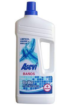 #Limpiador concentrado de #baños. Limpia, desinfecta y perfuma. al mejor precio registrate gratis. nºinvitación 225. todastuscompras.com