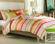 Aquarelle by Wildcat Territory @ Bedding Superstore $1,782 & Wayfair $1,903.50