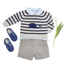 LOOK BABY 33 - SHOP BY LOOK - BABY - online boutique shop for casual and formalwear
