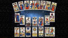 ¿Cómo funcionan las consultas de las cartas del tarot del amor?
