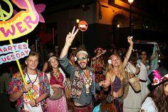 Party IBIZA STYLE