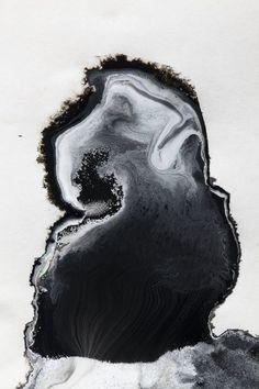 xaoss:  Logic of Nature - manifest 2, by J.D Doria, 2014 #abstractart