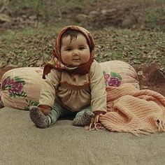 #babushka...I just want to pick her up and smother her in a hug.
