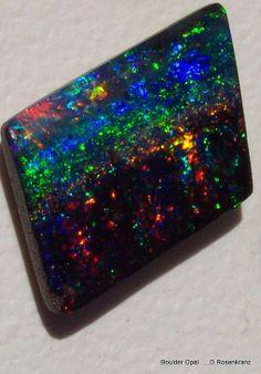 Boulder Opal                                                                                                                                                                                 More