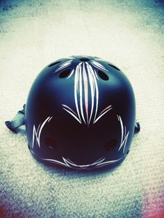 DIY Helmet Design