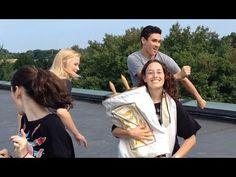 Get Up for Simchat Torah - Roar Parody Shana Tovah, Simchat Torah, Hebrew School, High Holidays, Yom Kippur, Rosh Hashanah, The Eighth Day, Spring Festival, Get Up