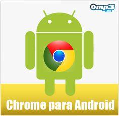 Chrome para Android - Instala este navegador en tu dispositivo Android y navegar con velocidad y seguridad. Descarga Google para Android desde aquí: http://descargar.mp3.es/lv/group/view/kl230225/Chrome_para_Android.htm?utm_source=pinterest_medium=socialmedia_campaign=socialmedia