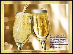 Ystävänpäiväkortti | Facebook- kortti ystävälle