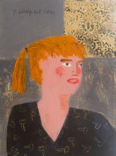Elaine Pamphilon – Current Gallery Elaine Pamphilon – Biography