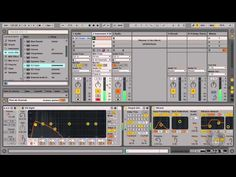 In this tutorial I show you how to build your own reverse sidechain reverb thingy, how to save it to use it next time and also how to make a little simple de...