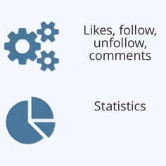 ⚠️ All action: Like-Following-Unfollowing-Comments  Location  Free 3 days  Result from first day  Price 1 account per month 6$ ☀️ Easy to use