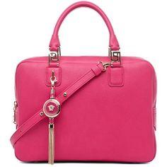 Versace Handbags Collection & More Luxury Details