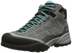 Scarpa Women's Zen Pro Mid GTX Hiking Boot -- This is an Amazon Affiliate link. Details can be found by clicking on the image.