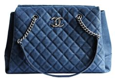 Chanel | Chanel Tote