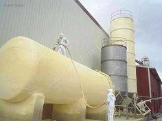 Polyurea ve poliüretan sprey köpük ısı-su-ses izolasyonu - İnşaat Endüstri Makineleri sahibinden.com'da yalıtımda öncü firma 0216 328 34 45 / 0555 972 83 64