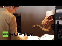 Japon : un hôtel futuriste où le staff est remplacé par des robots