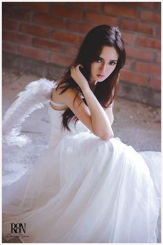 Broken Angel by Reza Njaa Andhika / 500px