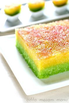 Find out Exactly how to make Chinese Food Dessert Indonesian Desserts, Asian Desserts, Just Desserts, Delicious Desserts, Chinese Desserts, Savory Snacks, Snack Recipes, Dessert Recipes, Cooking Recipes