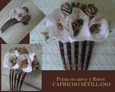 peina carey y flores- capricho sevillano