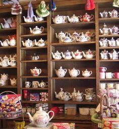 #tea pots
