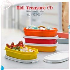 Midi Treasure