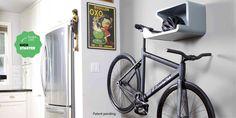 171 Best Bicycle Storage Images In 2019 Bicycle Rack