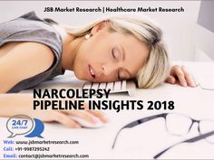 The report provides a snapshot of the pipeline development for the Narcolepsy-Pipeline Insight, 2018. The report covers pipeline activity across the complete product development cycle i.e. clinical, pre-clinical and discovery stages for the Narcolepsy-Pipeline Insight.