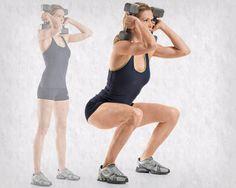 Crush This Exercise for Killer Legs