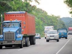 Tránsito Terrestre prohíbe circulación vehículos pesados a nivel nacional desde el 23 de diciembre