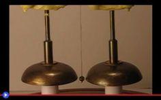 La campana elettrica che suona dal 1840 #scienza #elettricità #esperimento