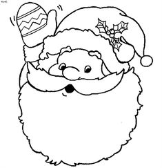 Christmas Present Coloring Pages, Santa Coloring Pages, Christmas Coloring Sheets, Printable Christmas Coloring Pages, Truck Coloring Pages, Free Christmas Printables, Christmas Templates, Christmas Activities, Coloring Pages For Kids