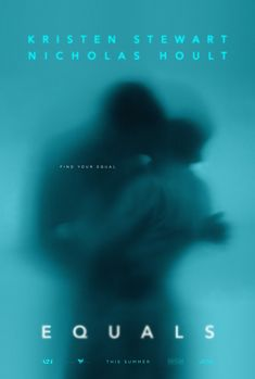 Return to the main poster page for Equals