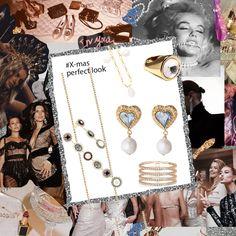 Chain, Jewelry, Look, Fashion, Jitter Glitter, Night, Jewellery Making, Jewlery, Jewelery