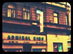 oldschool cinema