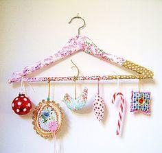 Happy hanger