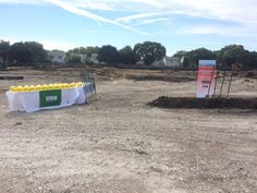 Schaumburg Toyota Groundbreaking Ceremony, September 2015 #schaumburgtoyota #resnickautogroup Schaumburg Toyota, Hoffman Estates, Toyota Dealership, Come And See, September, Construction, Building