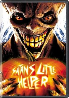 Satan's Little Helper (2004)- a modern horror b-movie..good storyline, good one to watch around halloween along with other fave horror movies- liza