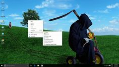 How To Pin Recycle Bin Icon To Taskbar in Windows 10 / 8 / 7