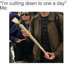 Joints have been my lifeline these past few weeks. Good thing my Smart Lid keeps them fresh and perfect every time. Weed Jokes, Weed Humor, 420 Memes, Funny Memes, Ganja, Bob Marley, Funny Weed Pictures, Weed Pics, Stoner Humor
