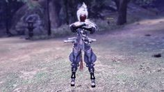 Blade And Soul Assassin