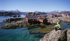 Svalbard and Jan Mayen Islands (Norway)