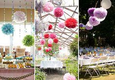 Csináld magad: filléres dekoráció esküvőre
